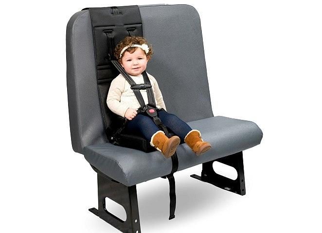 Portable Child Restraint