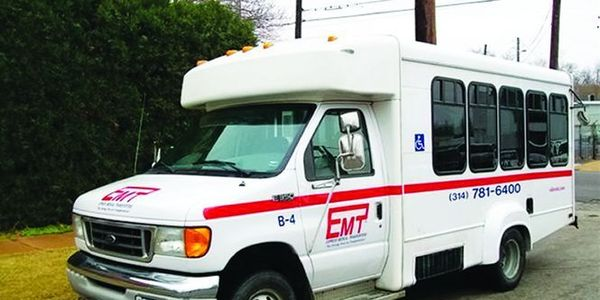 Specialists in Non-Emergency Medical Transport