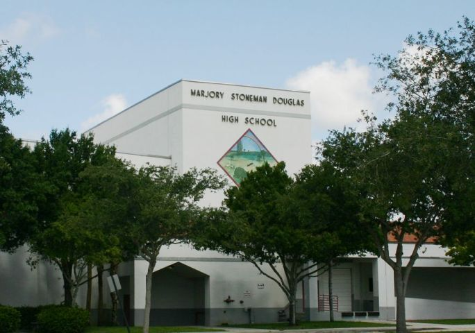 New Security Measures Implemented at Marjory Stoneman Douglas High School