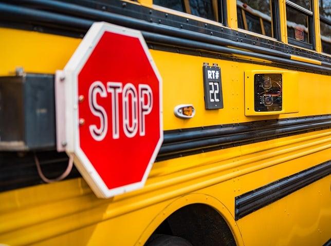 Pennsylvania District Pilots School Bus Stop-Arm Cameras