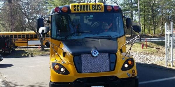 Concord (Mass.) Public Schools' eLion has been embraced by the drivers, students, and the...
