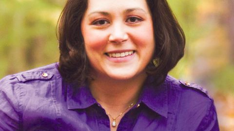 Megan Geroux is NAPT's marketing and communications specialist.