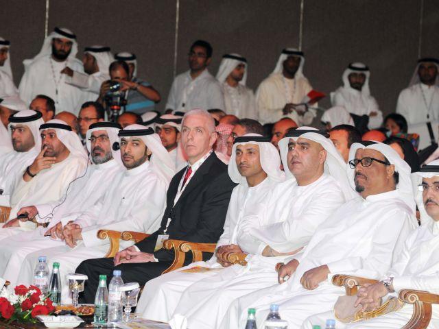 Dubai conference draws global insights on school transport