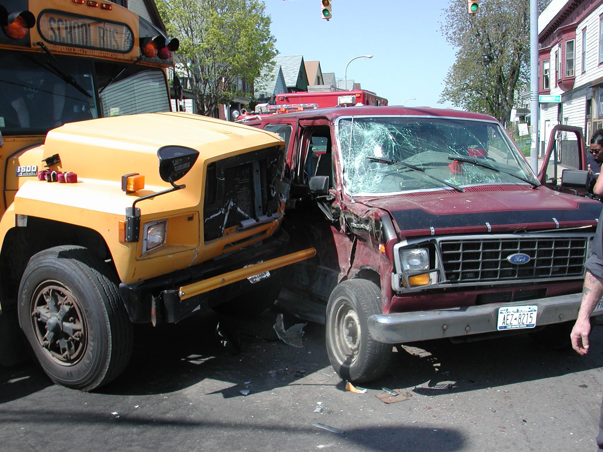 Post-accident Procedures Committees Key in Prevention