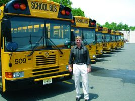 2005: Michael Ely was named SBF's 38th Contractor of the Year. Ely is president of Scholastic...