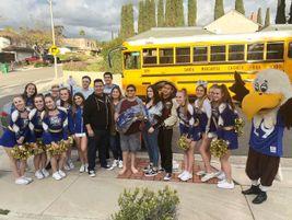 Also Noteworthy: John Jaksa of Santa Margarita Catholic High School in Rancho Santa Margarita,...