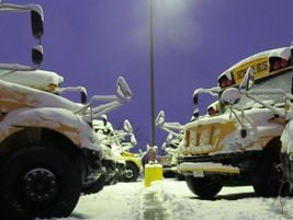 Honorable Mention: Ryan Kimball of Kobussen Buses in Baraboo, Wisconsin, told SBF that one...