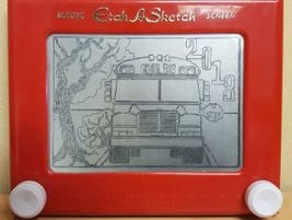 Honorable Mention: A new bus assistant, Sarah Schuetz of Boulder Valley School District in...
