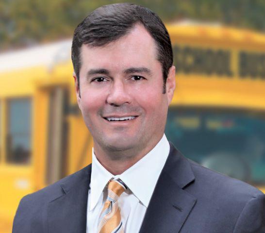 Corrado Boosts Accountability in School Bus Contracting