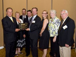 2012: Wisconsin school bus operator Kobussen Buses Ltd. was named SBF's 45th Contractor of the...
