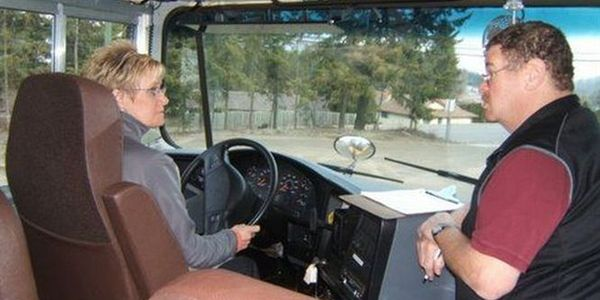 One-on-one, behind-the-wheel sessions allow trainers to evaluate driver skills and coach them to...