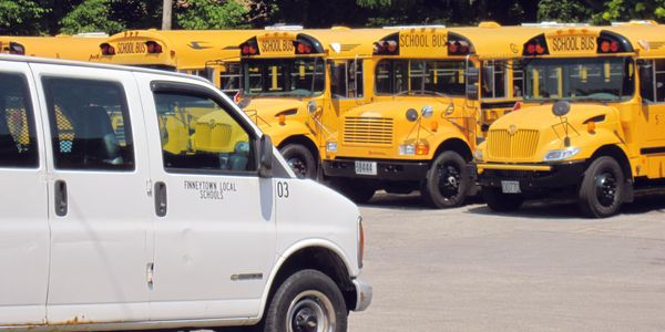 Winton Woods City School District and Finneytown Local School District, both in Cincinnati, have...