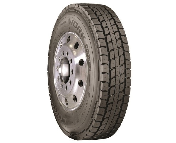 Enhancing Tire Maintenance With Telematics, Retread Solutions