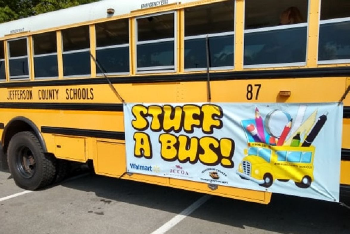 Jefferson County (W. Va.) Schools' transportation department, in collaboration with a local...