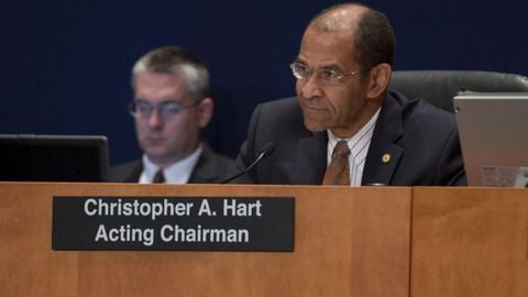 NTSB Chief Discusses Seat Belts, Safety Technologies