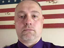 """Randall T. Miller is an 11-year U.S. Army veteran who served as a staff sergeant for """"Operation..."""