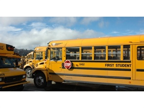 Seattle Public Schools (SPS) contracts its transportation service with several companies, including First Student. SPS Transportation Manager Tom Bishop said that under the district's new transportation plan, service will be more dependable because routes will be streamlined.