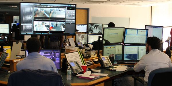 The two-way communication aspect of the Transit Watch app allows SEPTA Police dispatchers to ask...