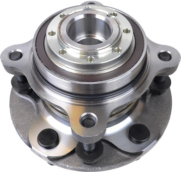 SKF Has New Pre-Press Hubs for Popular Toyota Vehicles