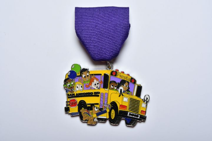 Texas School District Honored in Local Contest for Display of Pride