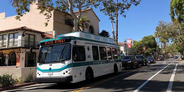 4 Factors to Consider For Zero-Emission Bus Fleet Transition