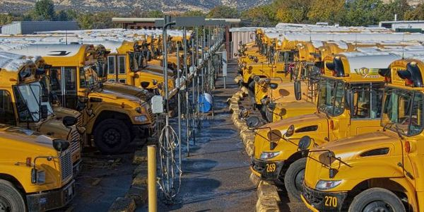 More than ever, numbers are readily available to track all aspects of pupil transportation...