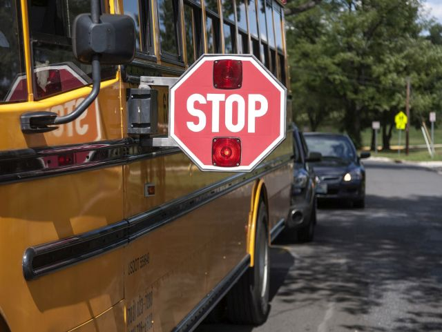 New York Bill Would Add School Bus Safety to Driver's Ed