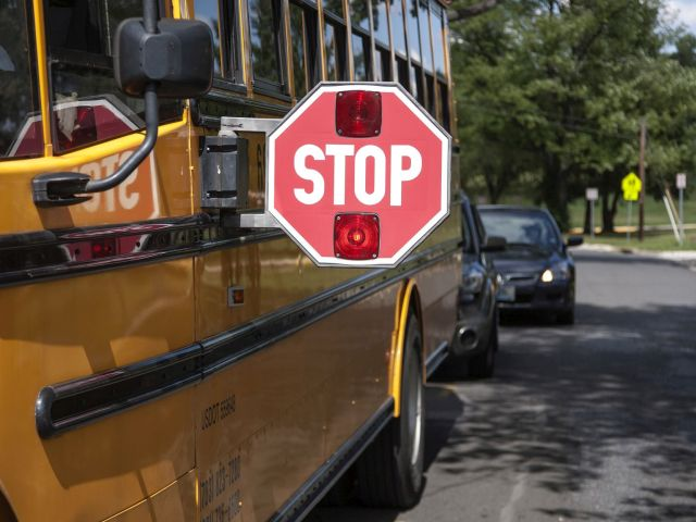 New York Governor Calls for Steeper Stop-Arm Fines, VW Funds for School Buses