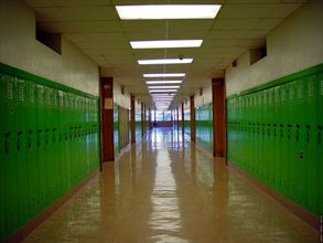 Next school year, 82 percent of districts surveyed by the American Association of School Administrators will cut teaching, administrative and other types of positions. 