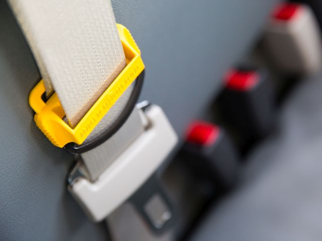 NHTSA Seeks Info on Districts' Decisions About School Bus Seat Belts