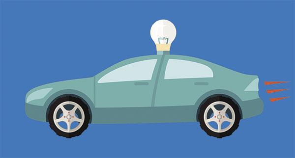 No Problem! Dealers Plan to Adapt to Autonomous Vehicle Service
