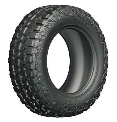 Sentury Tire Adds Voyager MT to Groundspeed Range