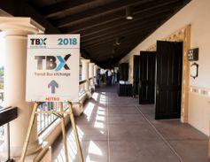TBX 2018 was held in Scottsdale, Ariz.
