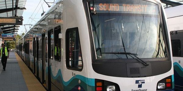 Sound Transit to reintroduce fares at a reduced rate