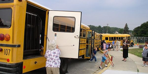 SBF's Special-Needs Survey covers such topics as driver pay, student ridership, and...