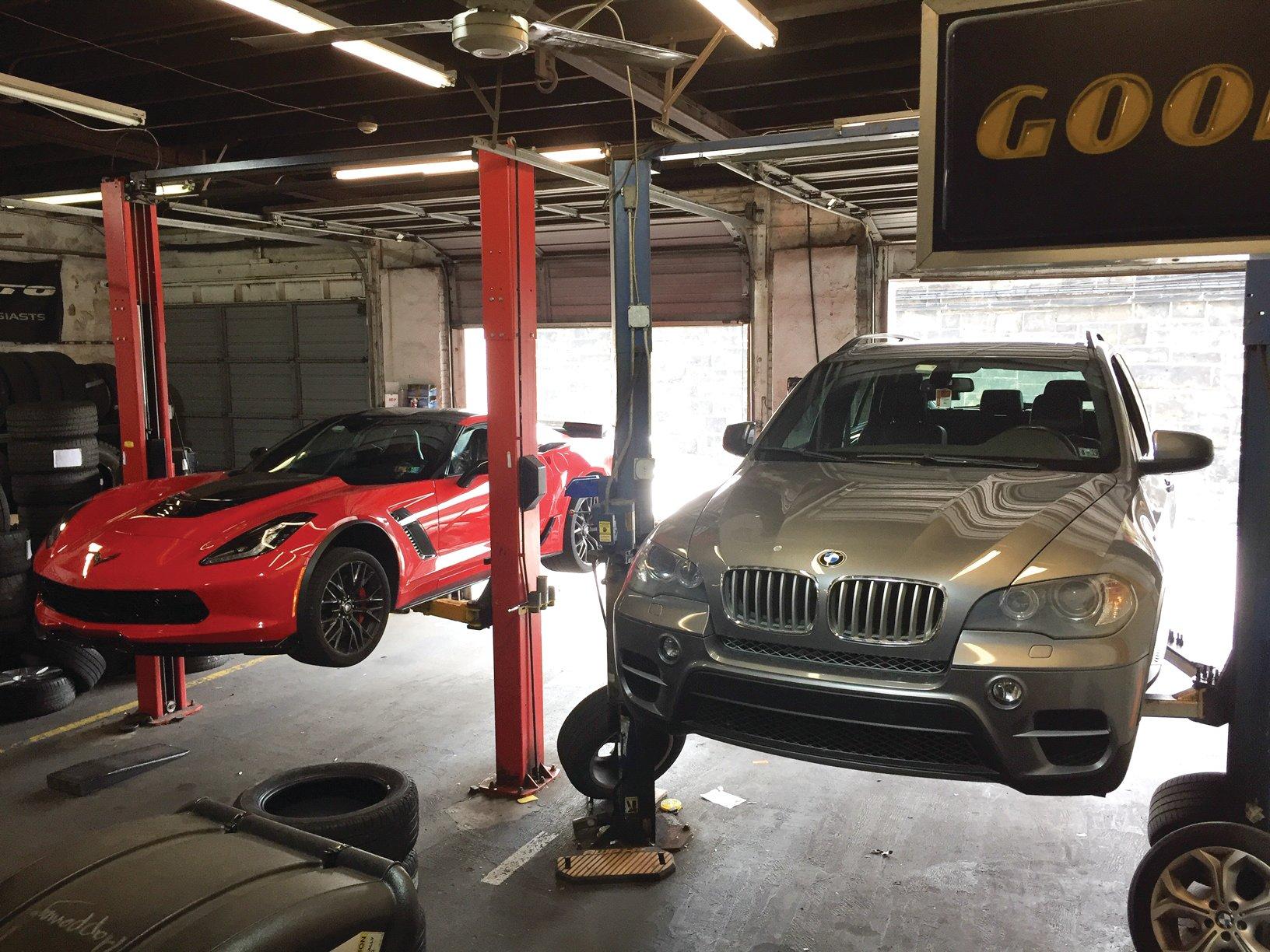 Spotting Damaged Wheels Boosts Profits