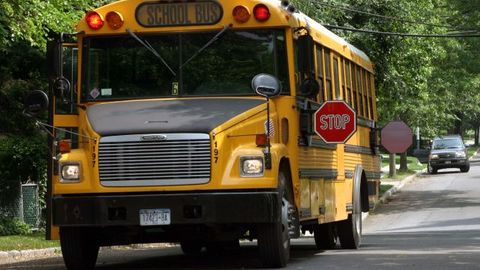 Contractors on school busing now, and what lies ahead