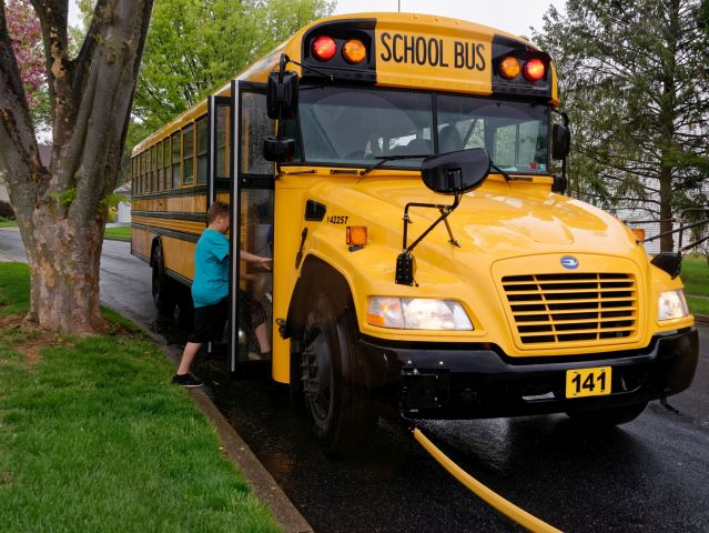 Student Transportation Inc. to Be Acquired by Investors