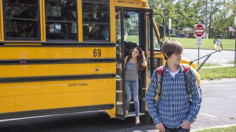 The school bus driver of today needs to be aware of the many warning signs and indicators of...