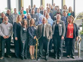 Sullivan Tire Celebrates 35 Emerging Leaders