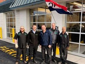 Sullivan Tire Opens Store No. 73