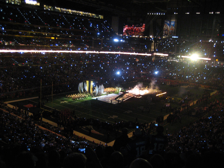 Bridgestone gets the silent treatment following its Super Bowl halftime show