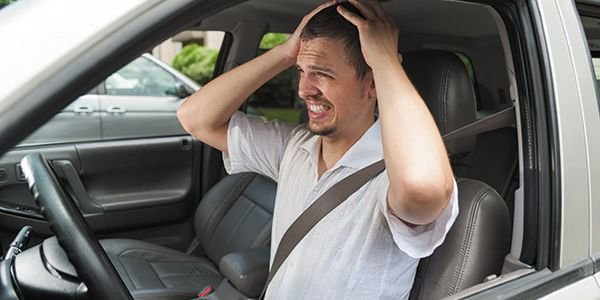 Your employees need to be aware of the consequences of aggressive driving and road rage. Have...