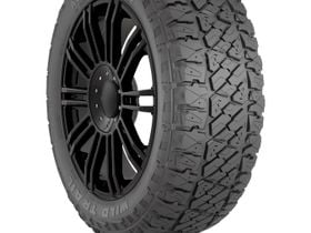 TBC Updates Its All-Terrain Tire Lineup
