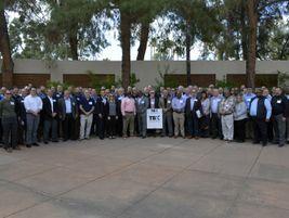 TBX 2020 will be held Feb. 3 to 5 in Scottsdale, Arizona.