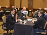 TBX is an excellent chance to meet face-to-face with knowledgable company representives.