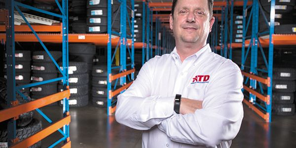 Over the years, new TIA President David Martin has worked for several aftermarket companies and...