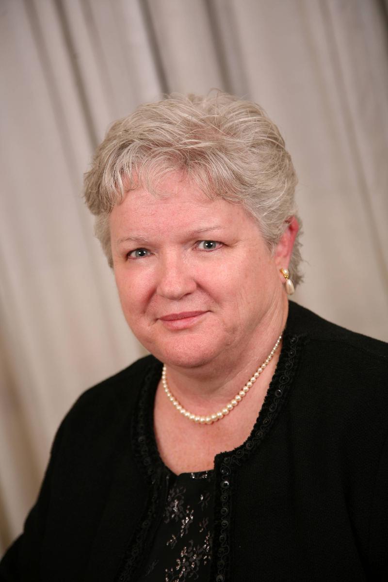 Freda Pratt-Boyer is new board secretary at TIA