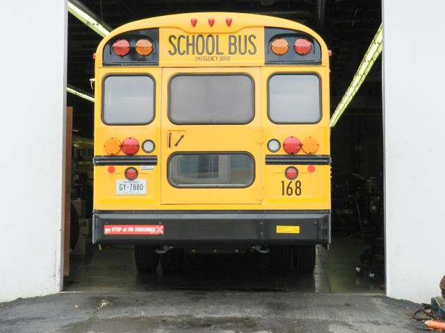 Bill would remove school bus age limit in Tennessee