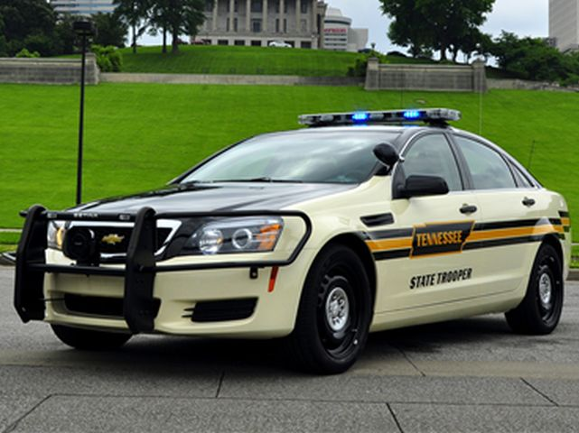 Law Enforcement Looks After School Buses in Chattanooga
